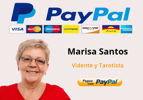 Paco con PayPal
