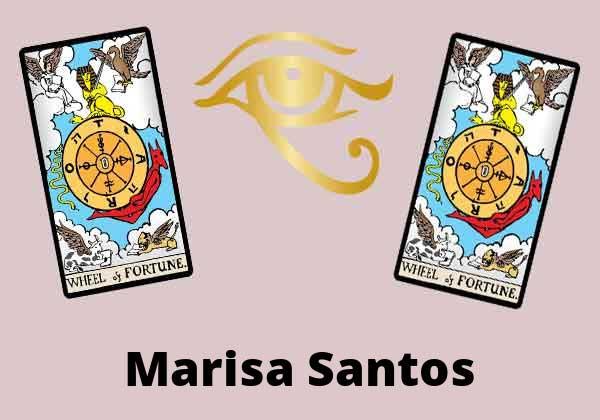 Marisa Santo Tarotista